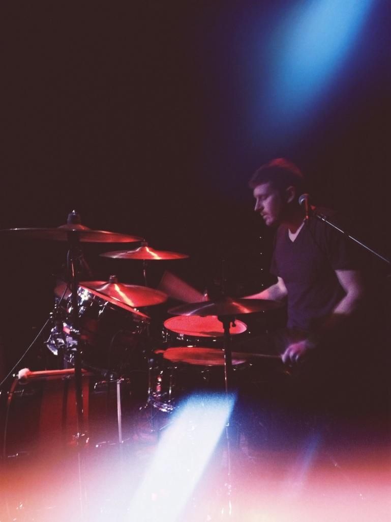 Pink Mist EP Release Party 2.15.13 @ Vaudeville Mews